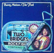 BARRY MELTON - THE FISH - UNIT. ARTISTS - U.K. LP- 1975