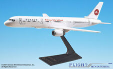 Flight Miniatures Makung International Airlines Boeing 757-200 1:200 Scale New