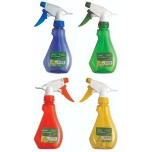 300ml Hand Sprayer Trigger Water Spray Plants Garden Cleaning Flowers