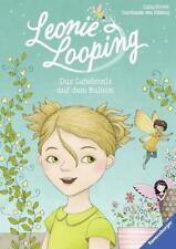 Leonie Looping 1: Das Geheimnis auf dem Balkon ►►►UNGELESEN ° von Cally Stronk