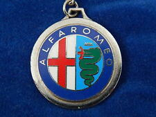 PORTE-CLES / Key ring - ALFA ROMEO - JOLI / Nice !