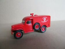 73M 1989'S Solido France Dodge Wc 54 Firefighters Sélestat 1:50