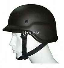 Authentic Army Pasgt M88 Alloy Steel Helmet Outdoor Motocycle Head Gear