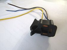 SIGNAL-STAT 25-115  Headlamp Flasher Relay Connector 3 Prong  MADE IN U.S.A.