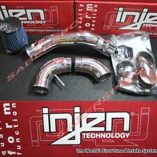 Injen SP Series Polish Cold Air Intake Kit for 2004-2006 Hyundai Tiburon 2.0L