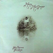 MARY MacGREGOR - TORN BETWEEN TWO LOVERS - U.K. LP