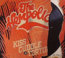 HEMPOLICS, The - Kiss Cuddle & Torture Volume 1 - CD