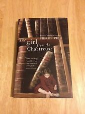 The Girl From The Chartreuse - Pierre Peju - First Edition 2005 - 1st Book