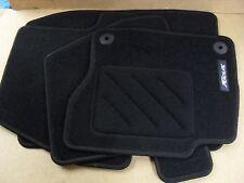 Original FussmattenTeppich vorne + hinten 1719618 Ford Focus Bj. 01/2011-01/2015