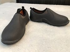 *NEW* The Original MuckBoots Adult Muckster Slip On Shoes Men 4/3.5~Women 5/5.5