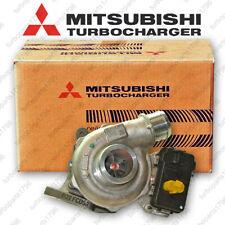 49477-01204 MHI Turbolader LR065511 für LAND ROVER FREELANDER 2 FA RANGE ROVER
