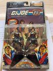Hasbro - G.I. Joe 25th Anniversary Comic 2-Packs Tomax & Xamot Action Figures -