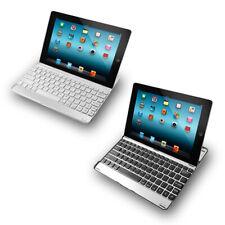 Aluminium Smart Wireless Bluetooth Keyboard Case & Stand Cover For ipad 2 3 4 UK