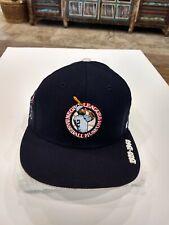 Headgear Negro League National League Museum Team Baseball Cap 100% Wool 7.1/4