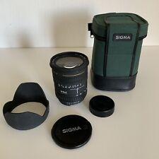 SIGMA AF 28-70mm f/2.8 D EX ASPHERICAL Lens for Nikon Excellent Condition