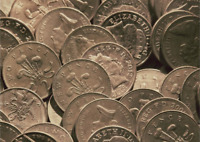 BUY ONE GET ONE FREE - Two Pence Coins (2p) Choose Your Years - 1971 to present