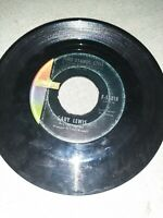45 Record Gary Lewis and the Playboys Time Stands Still/Everybody Loves Clown VG