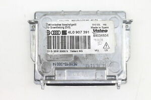 HID / XENON HEADLIGHT BALLAST - AUDI Q7 VW EOS PASSAT - 4L0907391