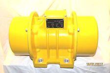Vibrationsmotor 230/400 Volt 2-1048  / Zentrifugalkraft:1048 kg (FC 10281 N)
