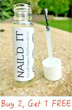NAIL'D IT - Anti Fungal Nail Infection Treatment - Finger or Toe Fungus