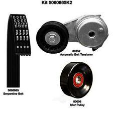 Serpentine Belt Drive Component Kit Dayco 5060865K2