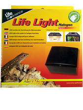 Lucky Reptile Life Light LED Halogen viereckig