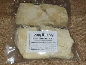 1kg Shea Butter - Raw and Unrefined