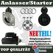 Audi 100 200 80 90 A6 Coupe VW Passat Santana Starter New
