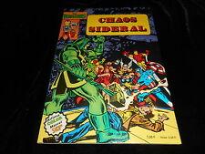 The Avengers (D2 Hulk Iron Man Captain America) 2: Chaos New/Sealed