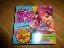 Girl's Cover to Cover Electronic Board Game
