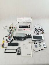 DVH-P5000MP Pioneer Car Stereo Legacy Color LCD Monitor LM71 Bundle Fast Ship