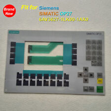 Membrane Keypad for Siemens Simatic Op27 6Av3627-1Lk00-1Ax0 6Av3 627-1Lk00-1Ax0
