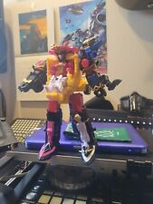 Power Rangers Ninja Steel Deluxe DX Megazord