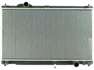 For 2007 Lexus GS450h Radiator Denso 48382JZ