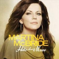 Mcbride, Martina - Hits And More NEW CD