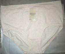 780d532e274e Oatmeal Marle 20 Midi Brief Target Organic Cotton Midi Brief Soft Cotton