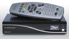 DREAM DM800 HD PVR + 1 Jahr Himmel frei Dreambox CCCam OScam Sat Kabel DAZN IPTV