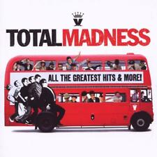 Madness - Total Madness: All the Greatest Hits & More! [2009]