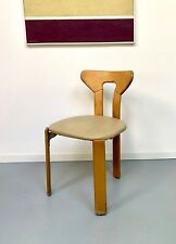 RARE VERSION CHAISE BRUNO REY POUR DIETIKER, Era Eames, Perriand , Le Corbusier