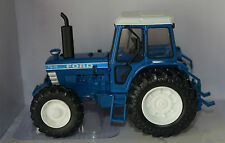 Britains 43010 Ford TW15 Tractor in 1/32 SCALE MINT & BOXED.