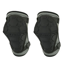 Azure Knee Pads, Support, Guard, Protector, Elastic With Velcro Fastener Strap