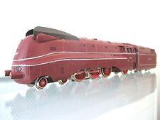 Märklin H0 3089 locomotive à vapeur BR 03 rouge état original