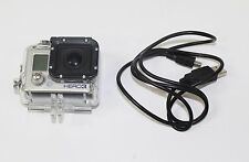 GoPro HERO3 Hero 3 Black Edition Action Camcorder Cam Touch BacPac ALCDB-301