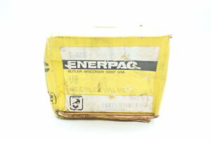Enerpac V8 Manual Needle Valve