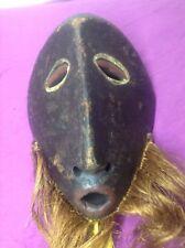 african rain mask masks