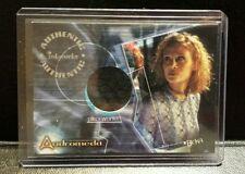 Andromeda season 1, Lisa Ryder as Beka Valentine costume card PW1 ,