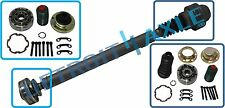 Front & Rear Drive shaft Complete Replacement CV Joint Kit- Jeep Liberty 4x4