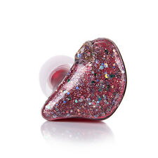DR1 Paiaudio  Dynamic in-ear Monitor, Wired,  Glitter Color in Fashion Style