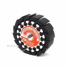 """Dynabrade 94560 - 3"""" (76 mm) Dia. x 1"""" (25 mm) W Dynaflex Expander Wheel NOS"""