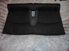 2007-2010 Mini Cooper  2 Door Rear Lower Seat Black OEM EMAIL FOR SHIPPING QUOTE